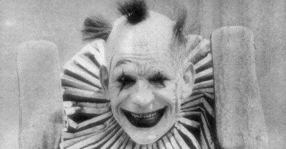 Úsvit klaunů: Co nám přinese dnešní Halloween?