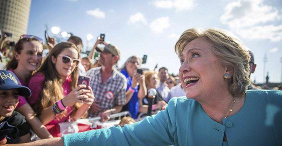 Volby v americkém ráji statistiky: jaká prvenství nás letos čekají?