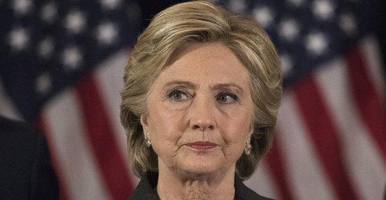 Hillary Clintonová varuje před příliš otevřenou migrační politikou