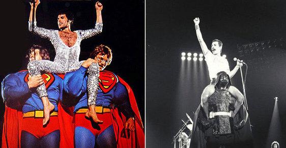 25 let od smrti Freddieho Mercuryho: Podívejte se na málo známé fotky z jeho života