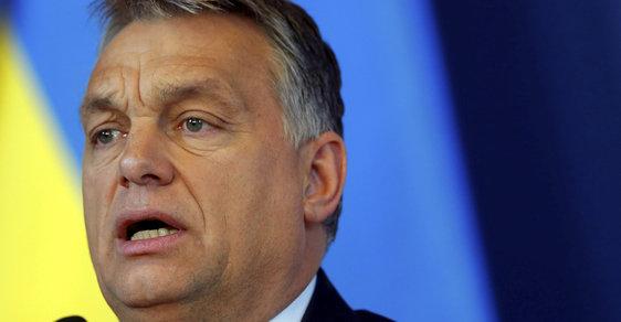 Viktor Orbán: Premiérem téměř určitě zůstane i po volbách
