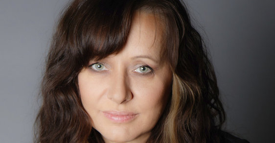 Kateřina Dušková se pohybuje na divadelní půdě přes dvacet let.
