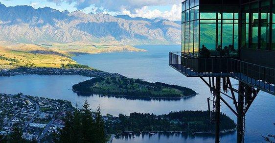 Práce snů? Novozélandské firmy vám zaplatí letenky i ubytování jen kvůli pohovoru