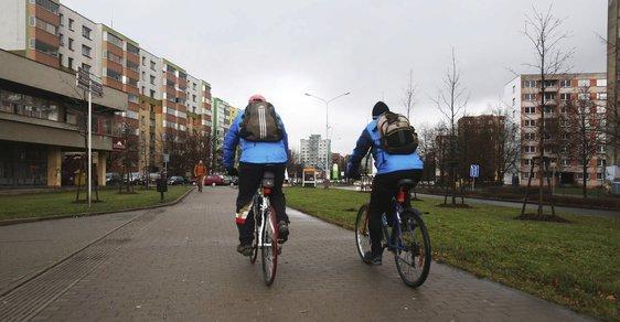 Orlová - hlavní město pervitinu v Česku. Sídlištní nuda žene stále více lidí k drogám
