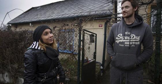 Poslední slum v Praze: Jak se žije v libeňské kolonii Na Kotlasce?