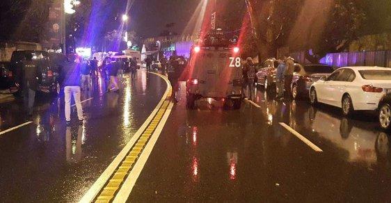 Novoroční masakr v Istanbulu: Útok na diskotéku se zařadil mezi nejhorší v Evropě za 10 let