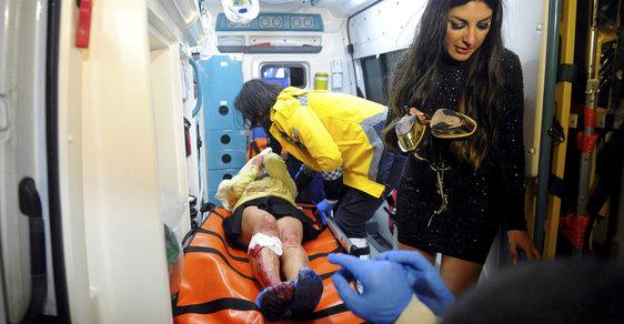 Vše, co víme o novoročním útoku v Istanbulu