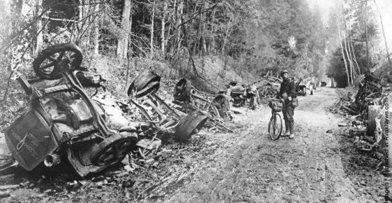Krutost první světové války. Podívejte se, jak zachytili fotografové události na bojištích