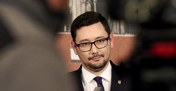 Jiří Ovčáček, mluvčí a dezinformátor