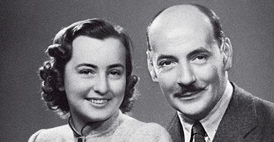 Albert Göring: Nuvěřitelný příběh bratra předního nacisty. Zachránce Židů zemřel v chudobě kvůli příjmení