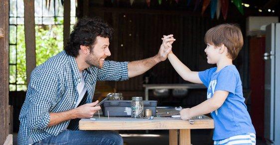 Dnes je Mezinárodní den komplimentů. Tady je 6 rad jak je dávat a jak přijímat