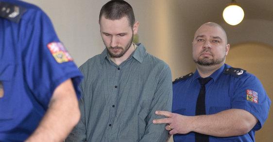 U Krajského soudu v Plzni začal 8. února proces s Janem Silovským obžalovaným z přípravy teroristického útoku.
