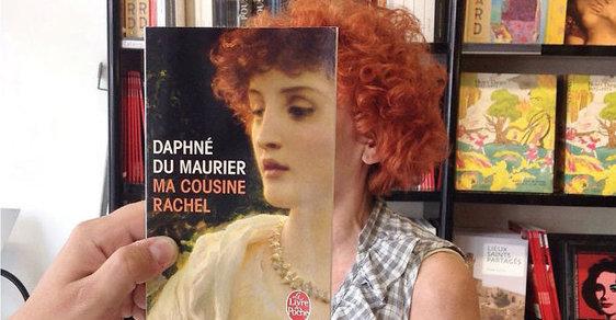 Jak to vypadá, když se francouzští knihkupci nudí