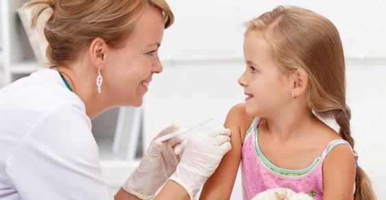 Kdo neočkuje děti, parazituje na kolektivní imunitě