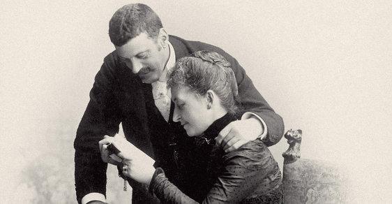 Karl Wittgenstein: Zakladatel Poldi Kladno zbohatl díky obchodu s Ruskem, před válkou všechno prodal
