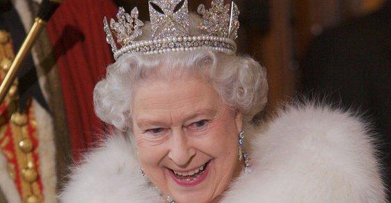 Alžběta II. se nadchla do ekologie