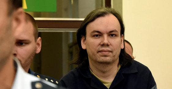 Lumír Herič, hacker