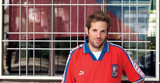 Otisk českého fotbalu v Jižní Americe: Seznamte se s argentinským Karlem Poborským