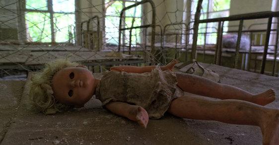 Černobylská pustina ožila turismem. Hitem už je léta, ale úspěšný seriál její atraktivitu ještě zvýšil