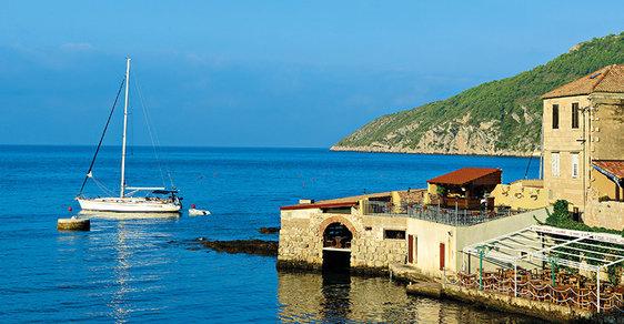 Dovolená v Chorvatsku: Chcete se vyhnout davům turistů? Navštivte ostrov Vis!