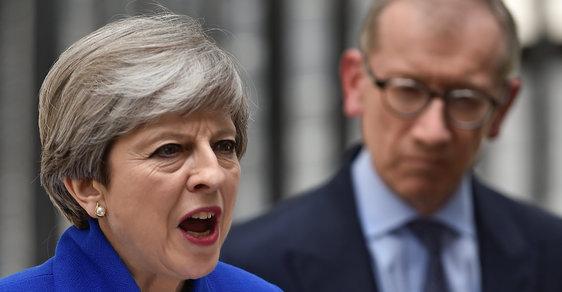 V ČSSD řádí blouznivci: Volby v Británii prý fakticky vyhráli labouristé. Jenže vládu sestavit nemohou