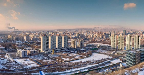 Ulaan Baatar aneb Rudý hrdina: Hlavní město Mongolska má překvapivě co nabídnout