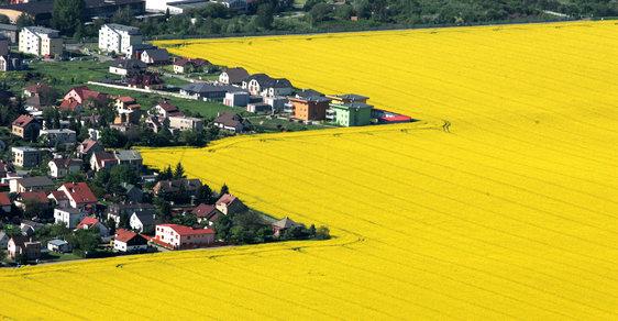 Dotace zemědělskému průmyslu nepoleví