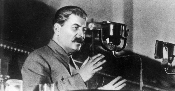 Před 65 lety zemřel Josif Stalin. Kolik měl na svědomí lidí? A proč si ho Rusové stále váží?