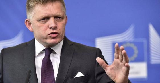 Fico bojuje o politické přežití. Tady jsou hlavní milníky politické kariéry slovenského premiéra