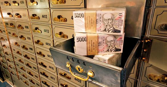 Spící akcionáři přišli už o desítky miliard korun. Další miliardy čekají, až se o ně někdo přihlásí.