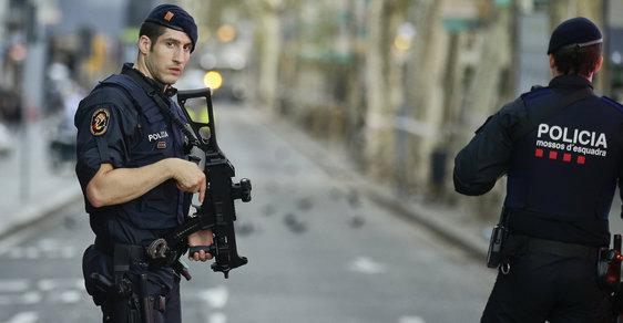 Evropa neví jak zabránit terorismu. Za rok zemřelo přes 180 lidí (i jedna Češka) a 1000 jich bylo zraněno