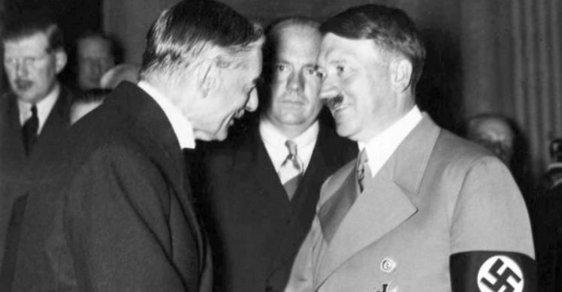 Mnichov 1938: Strhující vyprávění o událostech před zradou i Hitlerových obavách z československých divizí