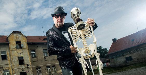 Veteráni studené války zahrají o víkendu v Praze