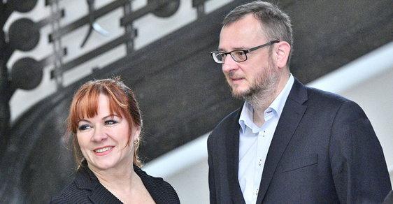 Causa Nagyová Nečasová: Soudy už by ji měly nechat  na pokoji, tvrdí JXD
