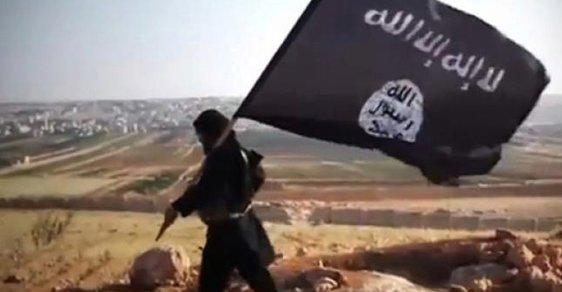 Za ISIS bojují i ženy - ilustrační snímek
