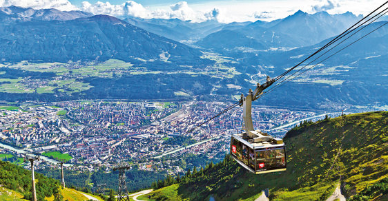 10 skvělých tipů pro návštěvu Rakouska: Kultura, jídlo i sport