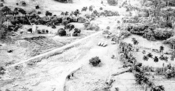 Karibská krize: Před 55 lety se svět ocitl na pokraji jaderné apokalypsy