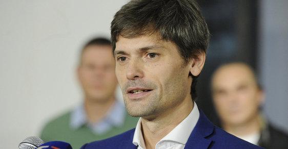 Marek Hilšer odmítá referenda, ale volá po občanské angažovanosti