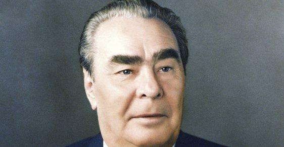 Leonid Iljič Brežněv se objevil v reklamě na pera Parker