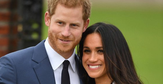 Potěmkinova vesnice: Město Windsor chce z ulic vyhnat bezdomovce kvůli svatbě prince Harryho s Meghan