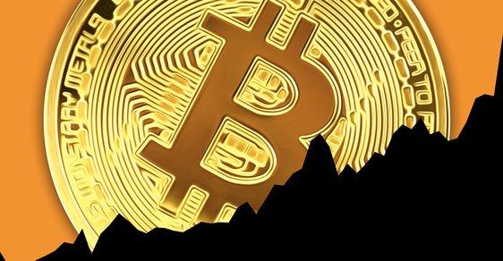 Bitcoin překonává rekordy denně