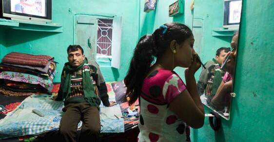 Drsná realita nevěstinců: Život prostitutky stojí 65 dolarů