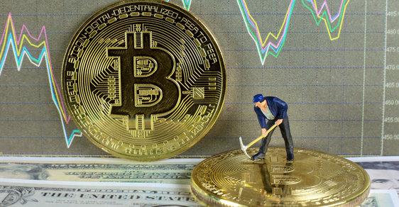 Proč je těžba Bitcoinu drahá
