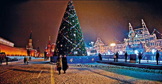 Naplánujte si netradiční konec roku a prožijte Vánoce v klidu a jinak