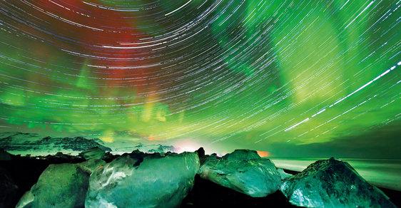 Terapie jménem Island: Pohled na krásy ostrova objektivem Františka Zvardoně