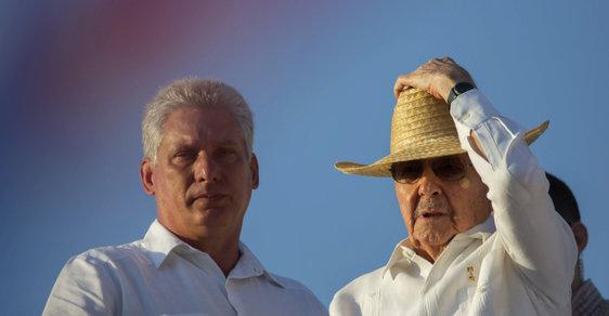 Kuba mezi tradicí a pragmatickou revolucí: Pozorujeme definitivní konec budování komunismu?
