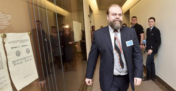 Přečtěte si, proč žalobce zastavil Babišovo stíhání: Státní zastupitelství zveřejnilo své rozhodnutí