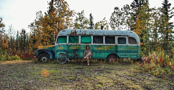 Přestaňte jen snít: Terapie bicyklem aneb Tři roky na kole jako duchovní cesta