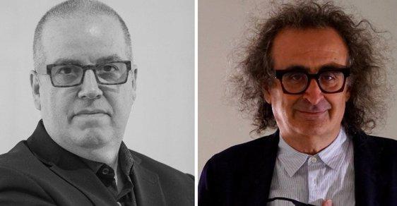 V Praze vystavují světoznámí malíři Lemay a Ozeri