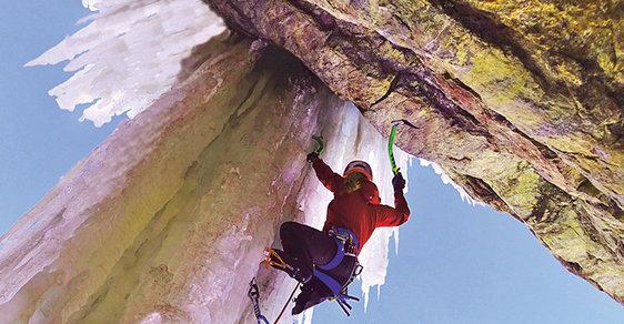 Fenomén Adam Ondra a další česká lezecká esa